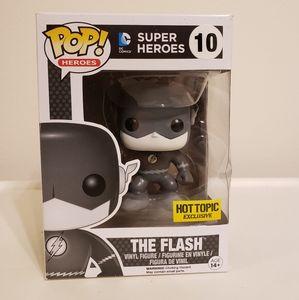 Limited Edition Flash Funko Pop